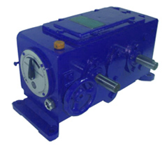 PIV Gearbox